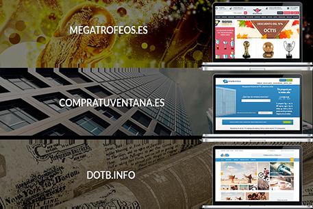 Clientes diseño web realizado