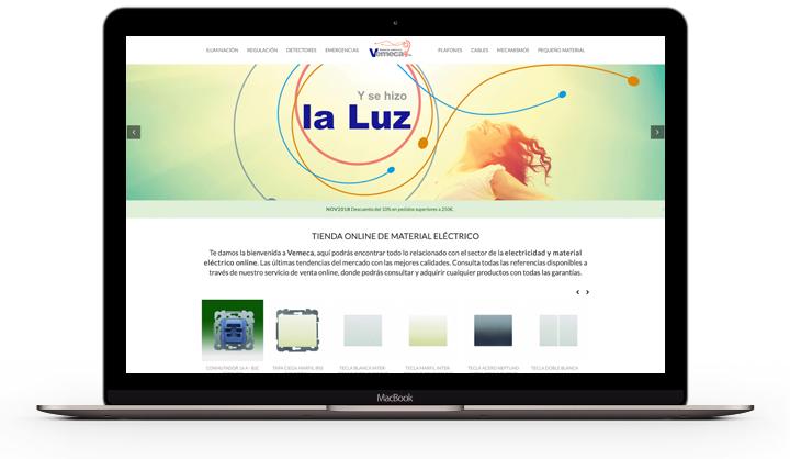 Vemeca Tienda Online