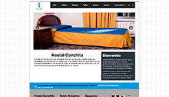 Hostal Conchita