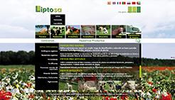 Liptosa Lipidos Toledo