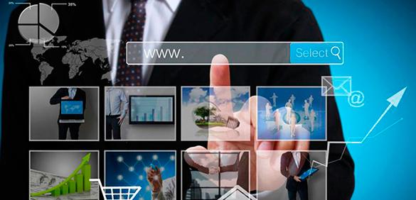 Comprar Página Web