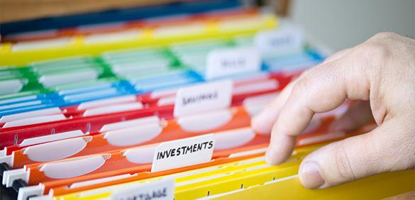 Listar archivos dentro de un directorio
